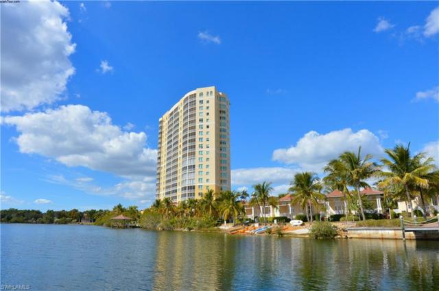 12601 Mastique Beach Blvd #504, Fort Myers, FL 33908 (MLS #219009319) :: Clausen Properties, Inc.