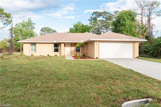 2006 Jackson Ave, Alva, FL 33920 (MLS #219009362) :: John R Wood Properties