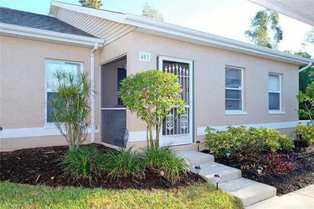 16801 Sanibel Sunset Ct #403, Fort Myers, FL 33908 (MLS #219009411) :: Clausen Properties, Inc.