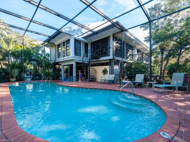 1717 Venus Dr, Sanibel, FL 33957 (#219009412) :: The Key Team