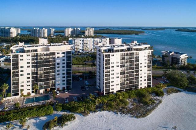 8400 Estero Blvd #101, Fort Myers Beach, FL 33931 (MLS #219009459) :: Kris Asquith's Diamond Coastal Group