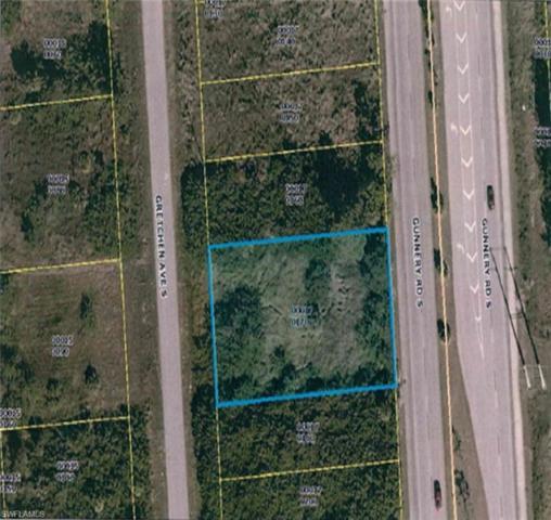 Dual Road Access, Lehigh Acres, FL 33973 (MLS #219009461) :: RE/MAX DREAM