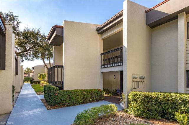 4391 Foremast Ct 2C, Fort Myers, FL 33919 (MLS #219009562) :: Clausen Properties, Inc.