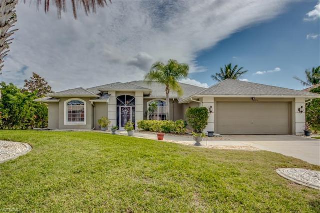 11704 Lady Anne Cir, Cape Coral, FL 33991 (MLS #219009579) :: John R Wood Properties