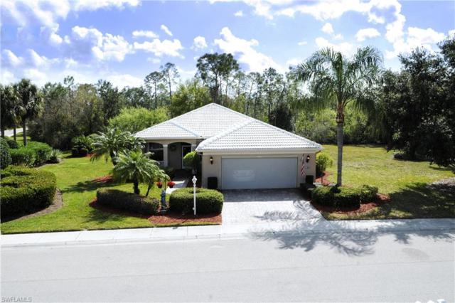 2390 Palo Duro Blvd, North Fort Myers, FL 33917 (#219009611) :: The Key Team