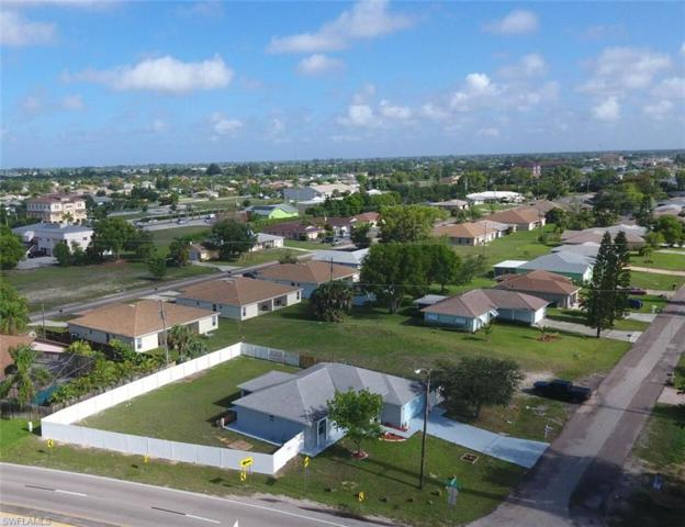 2 NE 17th Ave, Cape Coral, FL 33909 (MLS #219009719) :: RE/MAX Realty Group