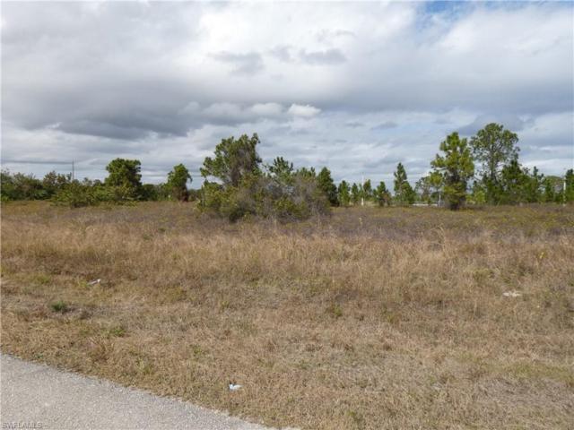 00 Corner Lot-Leonard Blvd S/2Nd St W, Lehigh Acres, FL 33971 (MLS #219009784) :: RE/MAX DREAM