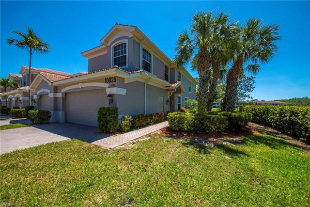 10025 Sky View Way #1101, Fort Myers, FL 33913 (MLS #219009883) :: RE/MAX DREAM