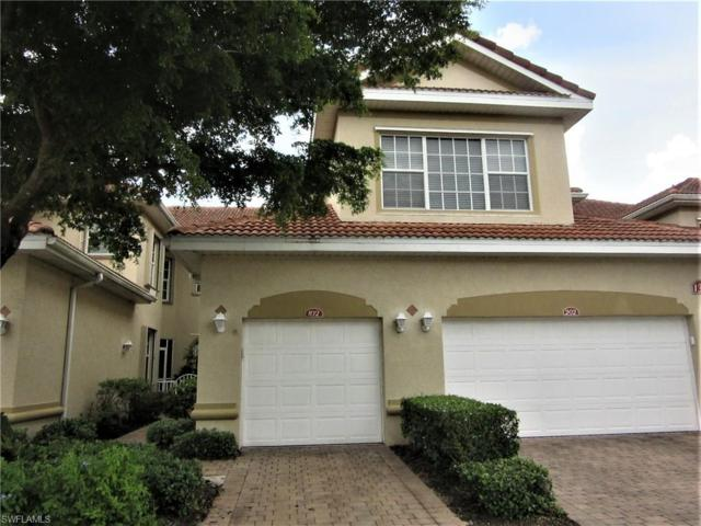 13860 Avon Park Cir #102, Fort Myers, FL 33912 (MLS #219009922) :: Clausen Properties, Inc.