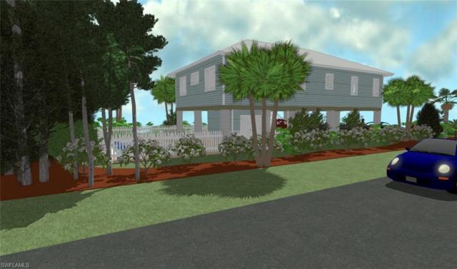 261 Delmar Ave, Fort Myers Beach, FL 33931 (MLS #219009940) :: RE/MAX DREAM