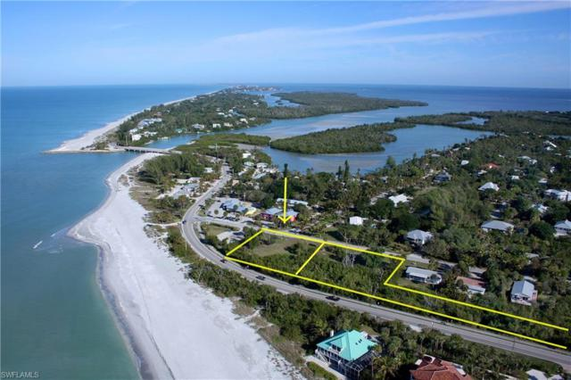 6519 Pine Avenue, Sanibel, FL 33957 (#219009973) :: Southwest Florida R.E. Group Inc
