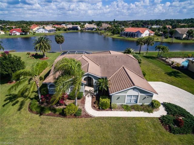 12821 Allendale Cir, Fort Myers, FL 33912 (#219010009) :: The Key Team