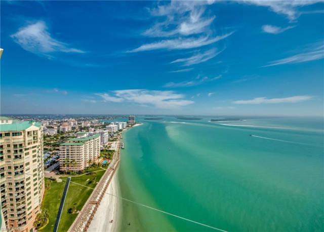 970 Cape Marco Dr #2303, Marco Island, FL 34145 (MLS #219010042) :: Clausen Properties, Inc.
