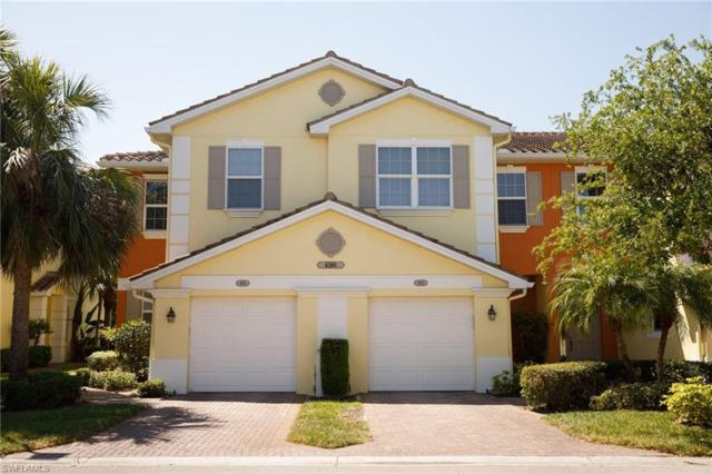 4380 Lazio Way #602, Fort Myers, FL 33901 (MLS #219010203) :: Clausen Properties, Inc.