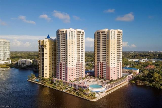 2745 1st St #601, Fort Myers, FL 33916 (MLS #219010214) :: Clausen Properties, Inc.