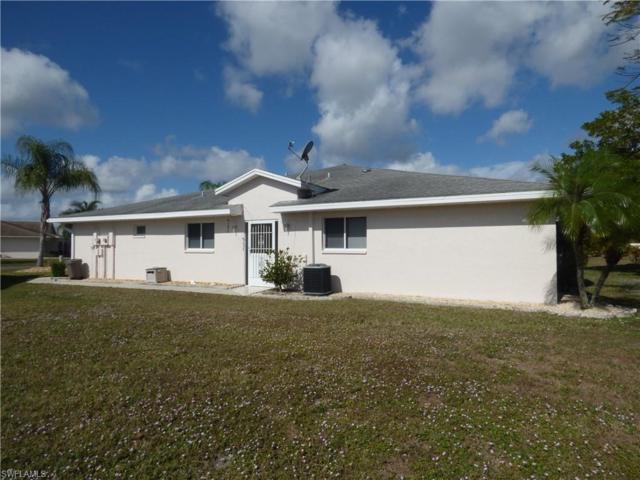 542 Bethany Village Cir, Lehigh Acres, FL 33936 (MLS #219010222) :: RE/MAX DREAM