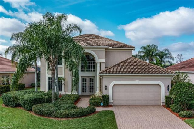 9098 Links Dr, Fort Myers, FL 33913 (MLS #219010253) :: RE/MAX DREAM