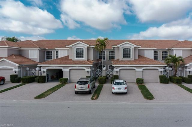 10008 Sky View Way #304, Fort Myers, FL 33913 (MLS #219010254) :: RE/MAX DREAM