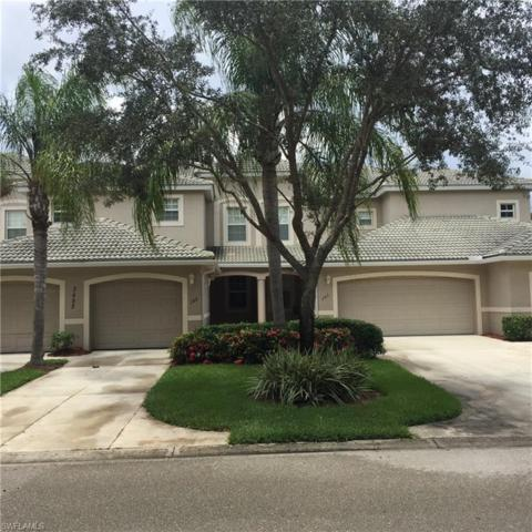 3485 Laurel Greens Ln S #102, Naples, FL 34119 (MLS #219010273) :: RE/MAX DREAM