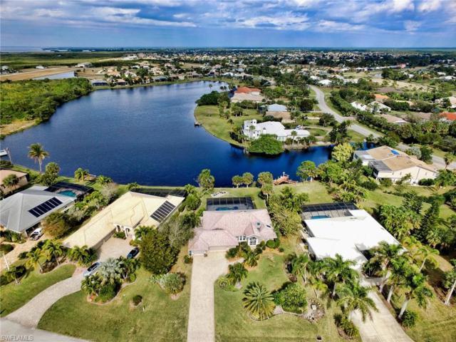 3270 Sugarloaf Key Rd, Punta Gorda, FL 33955 (MLS #219010274) :: John R Wood Properties