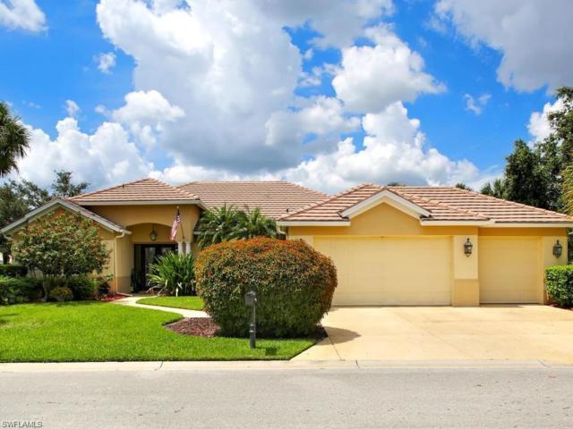 12501 Walden Run Dr, Fort Myers, FL 33913 (MLS #219010299) :: John R Wood Properties