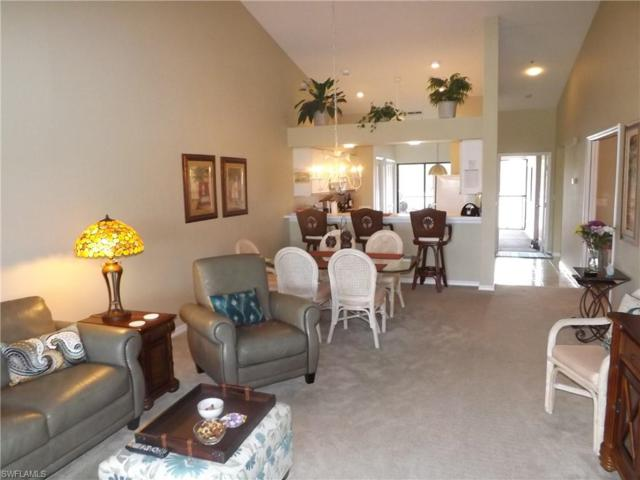 16350 Kelly Cove Dr #297, Fort Myers, FL 33908 (MLS #219010318) :: RE/MAX DREAM