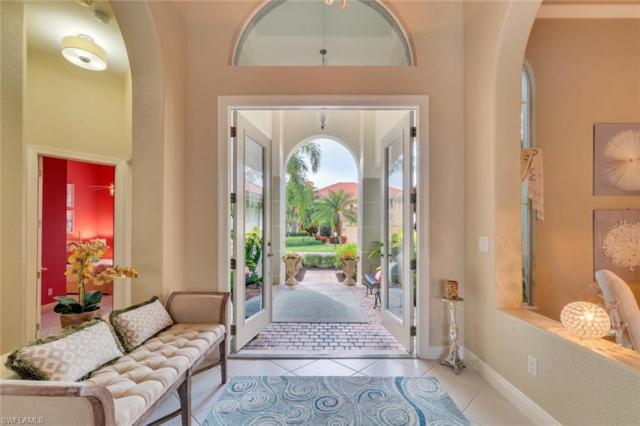 11150 Harbour Estates Cir, Fort Myers, FL 33908 (MLS #219010320) :: Clausen Properties, Inc.