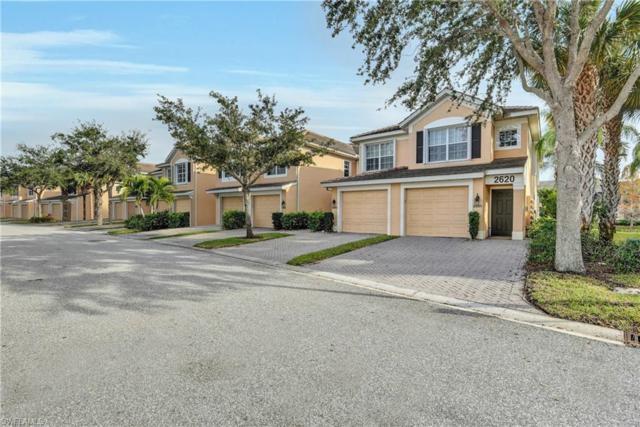 2620 Somerville Loop #2003, Cape Coral, FL 33991 (MLS #219010328) :: John R Wood Properties