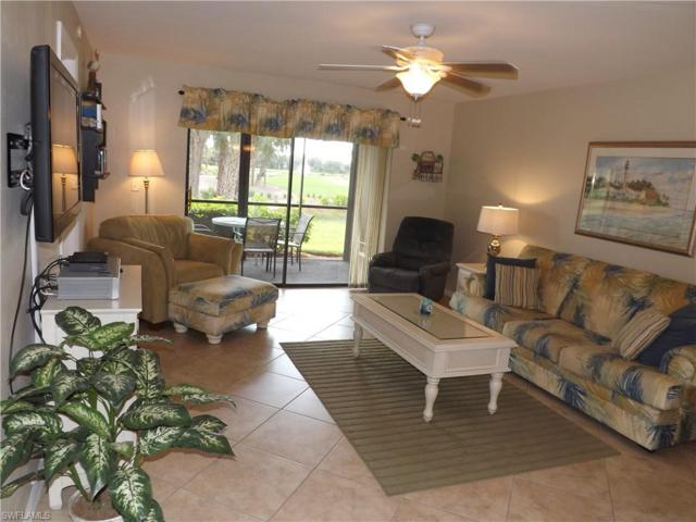 12170 Kelly Sands Way #707, Fort Myers, FL 33908 (MLS #219010331) :: RE/MAX DREAM