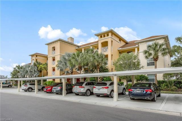 10791 Palazzo Way #403, Fort Myers, FL 33913 (MLS #219010378) :: Clausen Properties, Inc.