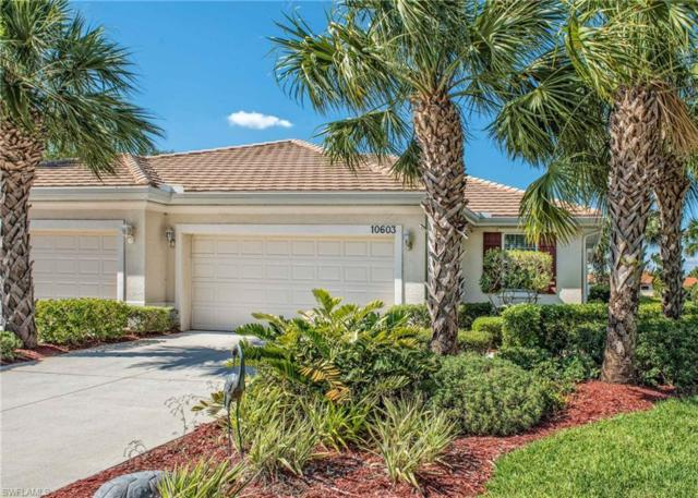 10603 Camarelle Cir, Fort Myers, FL 33913 (MLS #219010391) :: Clausen Properties, Inc.