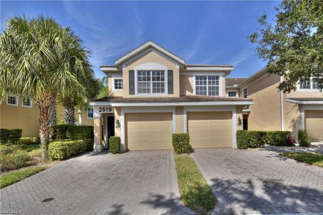 2619 Somerville Loop #408, Cape Coral, FL 33991 (MLS #219010402) :: RE/MAX Realty Group