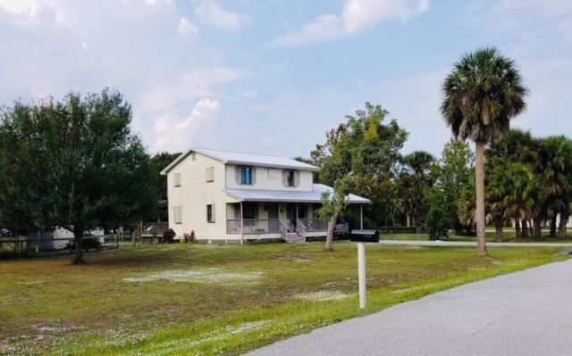 1435 Hicpochee Blvd, Moore Haven, FL 33471 (MLS #219010422) :: RE/MAX Realty Team