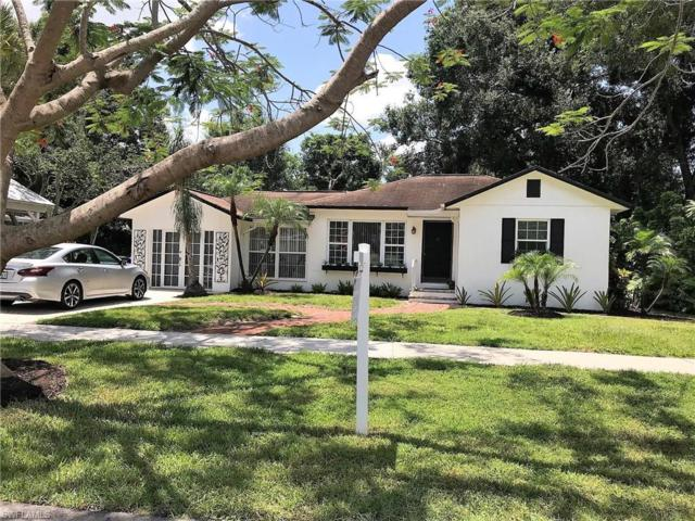 1338 Alcazar Ave, Fort Myers, FL 33901 (MLS #219010428) :: RE/MAX Realty Group