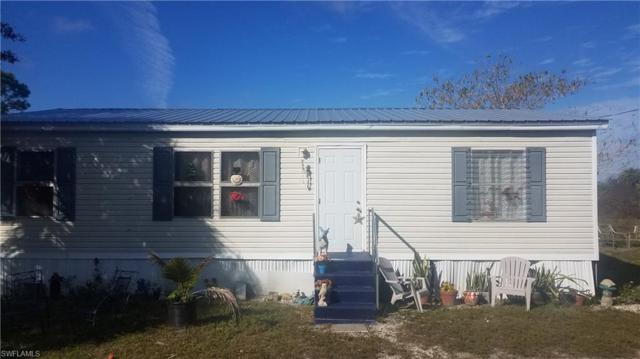 340 N Hacienda St, Clewiston, FL 33440 (MLS #219010429) :: RE/MAX DREAM