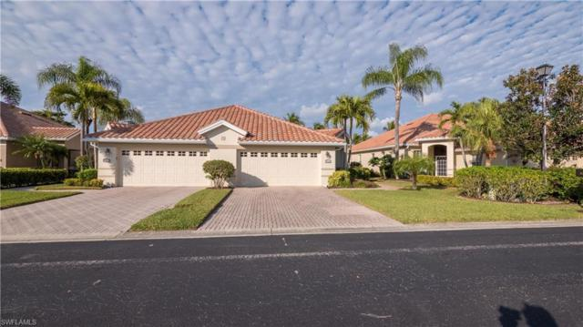 8521 Brittania Dr, Fort Myers, FL 33912 (MLS #219010451) :: RE/MAX Realty Group
