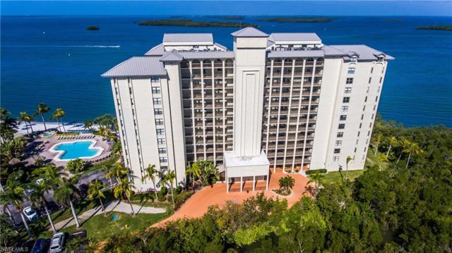 17080 Harbour Point Dr #616, Fort Myers, FL 33908 (MLS #219010460) :: RE/MAX DREAM