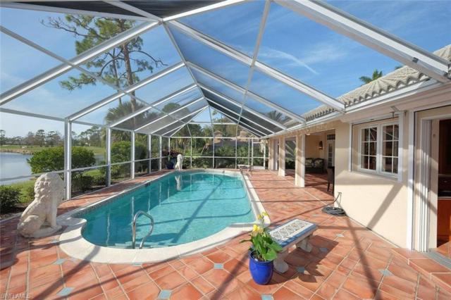 15608 Fiddlesticks Blvd, Fort Myers, FL 33912 (MLS #219010476) :: #1 Real Estate Services