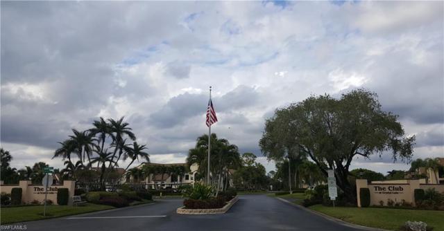8537 Charter Club Cir #9, Fort Myers, FL 33919 (MLS #219010531) :: RE/MAX DREAM