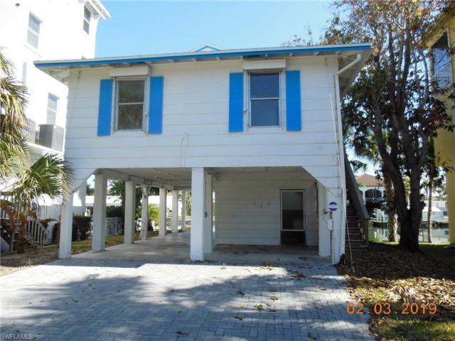 26901 Hickory Blvd, Bonita Springs, FL 34134 (MLS #219010569) :: RE/MAX Realty Group