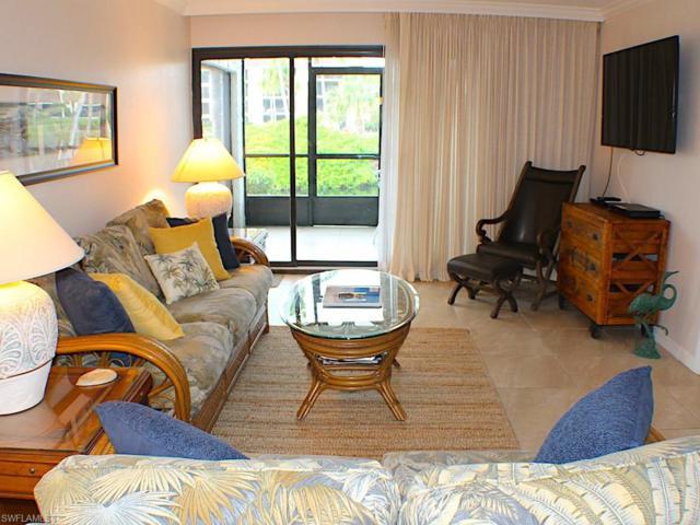 2445 W Gulf Dr E3, Sanibel, FL 33957 (MLS #219010584) :: Clausen Properties, Inc.