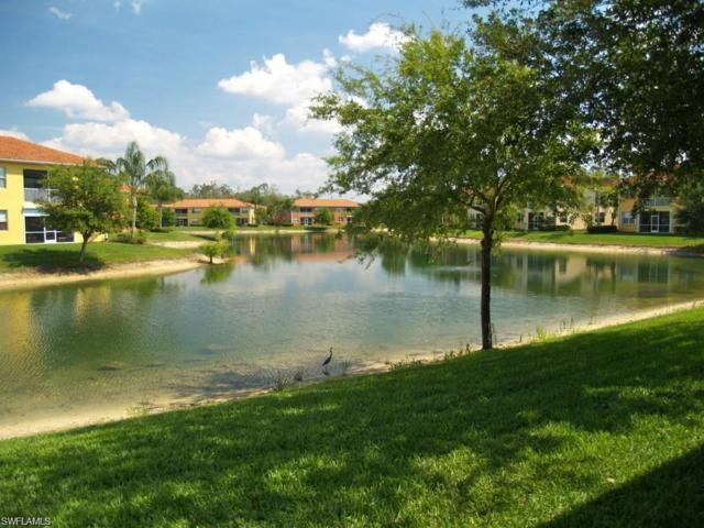 12010 Lucca St #101, Fort Myers, FL 33966 (MLS #219010696) :: Clausen Properties, Inc.