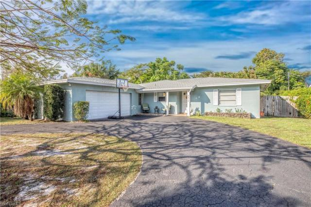 3472 Mcgregor Blvd, Fort Myers, FL 33901 (MLS #219010705) :: John R Wood Properties