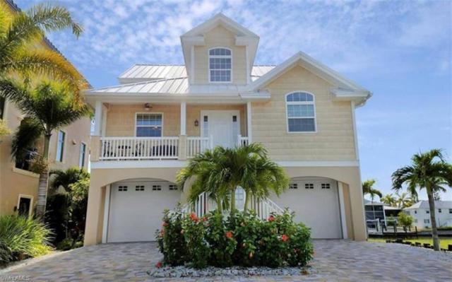 429 Palermo Cir, Fort Myers Beach, FL 33931 (MLS #219010800) :: Royal Shell Real Estate