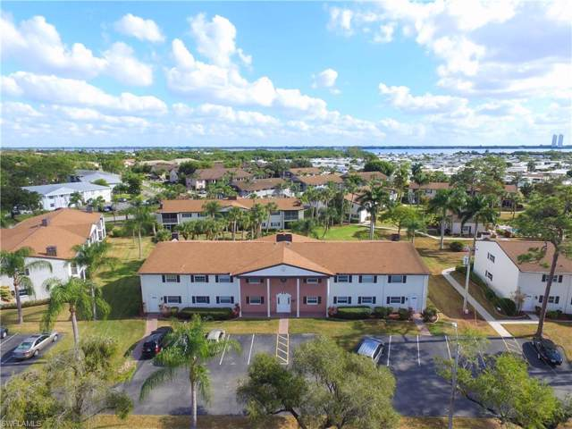 7049 New Post Dr #8, North Fort Myers, FL 33917 (MLS #219010801) :: Clausen Properties, Inc.