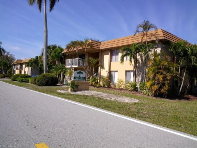 1830 Maravilla Ave #607, Fort Myers, FL 33901 (MLS #219010824) :: Clausen Properties, Inc.