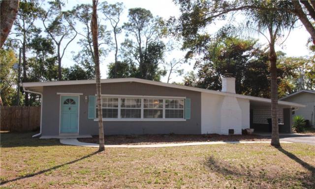 2266 Chandler Ave, Fort Myers, FL 33907 (#219010856) :: The Key Team