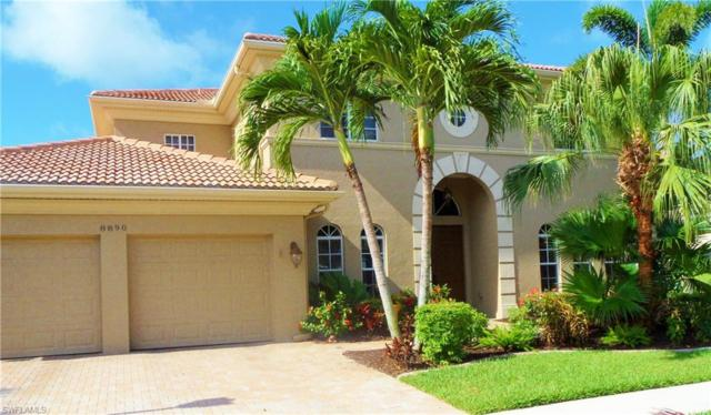 8890 Paseo De Valencia St, Fort Myers, FL 33908 (MLS #219010883) :: RE/MAX Realty Group