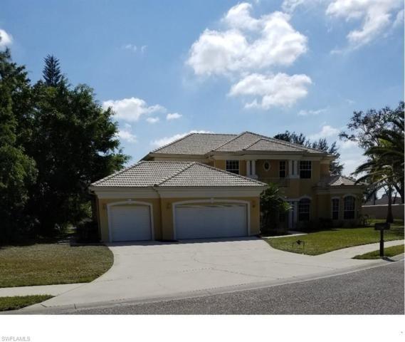 2261 W West End Ct, Lehigh Acres, FL 33973 (MLS #219010886) :: Clausen Properties, Inc.