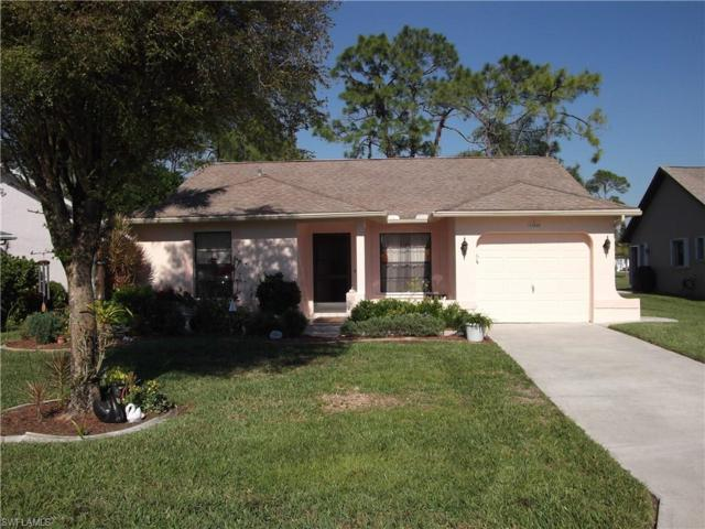 17624 Date Palm Ct, North Fort Myers, FL 33917 (#219010902) :: The Key Team